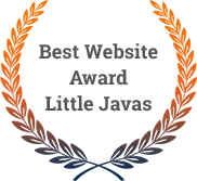 Search Results Media Best Website Award Little Javas 2013