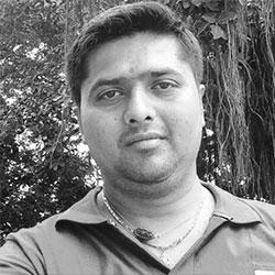 Ashishgiri K Goswami