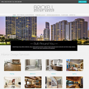 Brickell Design Group