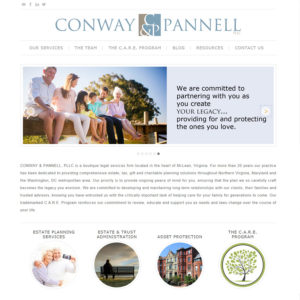 Conway & Pannell