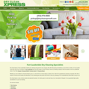 Dryclean Xpress