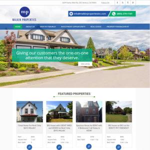 Malkin Properties LLC