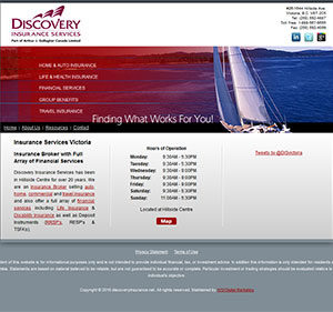 Discovery Insurance Services