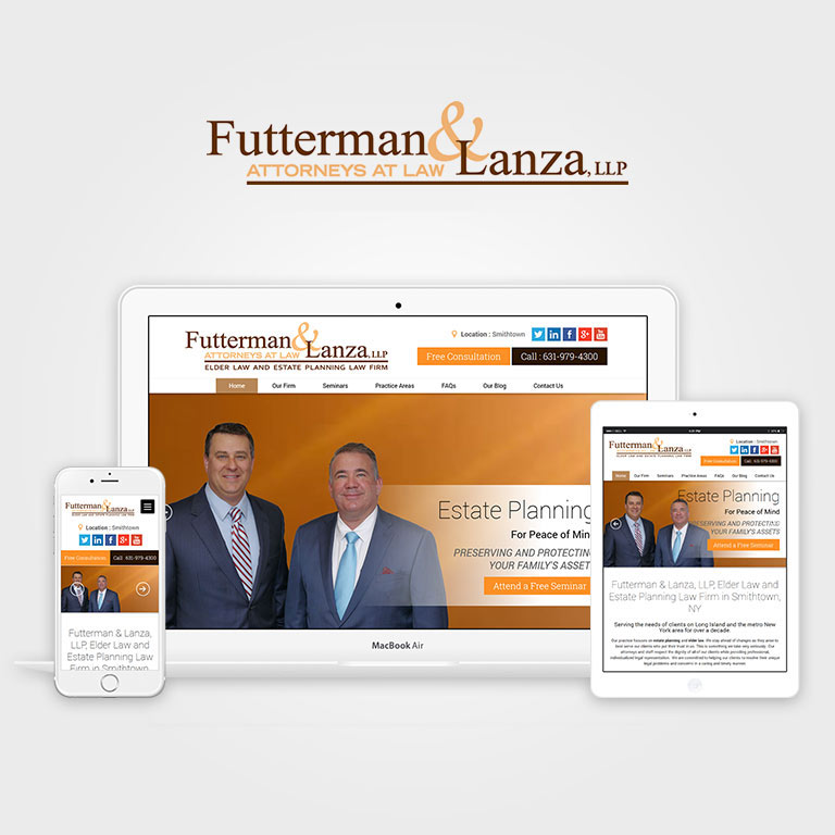 Law Firm of Futterman & Lanza