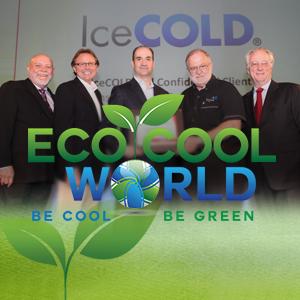 EcoCOOL World