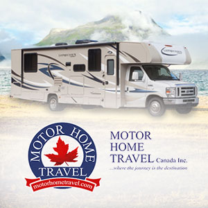 Motor Home Travel